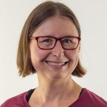 Amy van der Moore